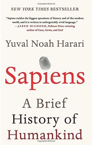 Sapiens Blog