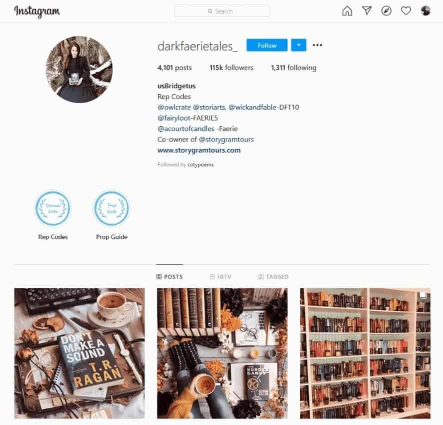 Instagram Follow 4 1